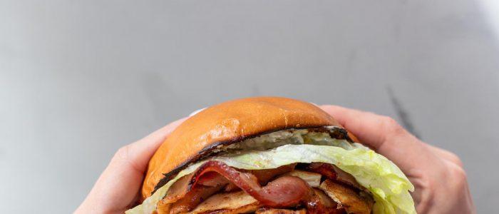 five points burgers