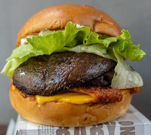 Staten Island Burger